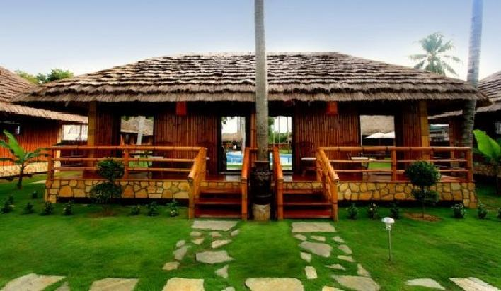 Resorts philippine wonders part 10 for Native bungalow house designs