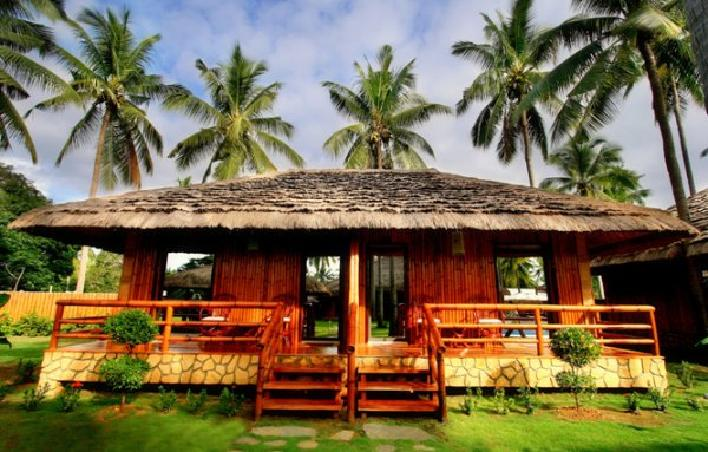 Philippines Native House Design http://philippinewonders.com/tag/resorts/page/10